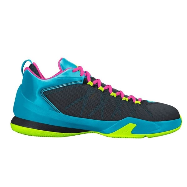 3e4a208927da13 Jordan CP3.VIII AE - Mens Basketball Shoes - Blue Lagoon Volt Pink ...