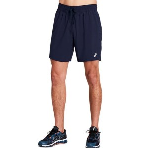 Asics Essential Woven 7 Inch Mens Training Shorts