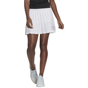 Adidas Club Pleated Womens Tennis Skirt