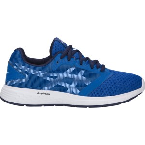 Asics Patriot 10 GS - Kids Boys Running Shoes