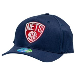 Mitchell & Ness Brooklyn Nets Flex 110 Basketball Cap