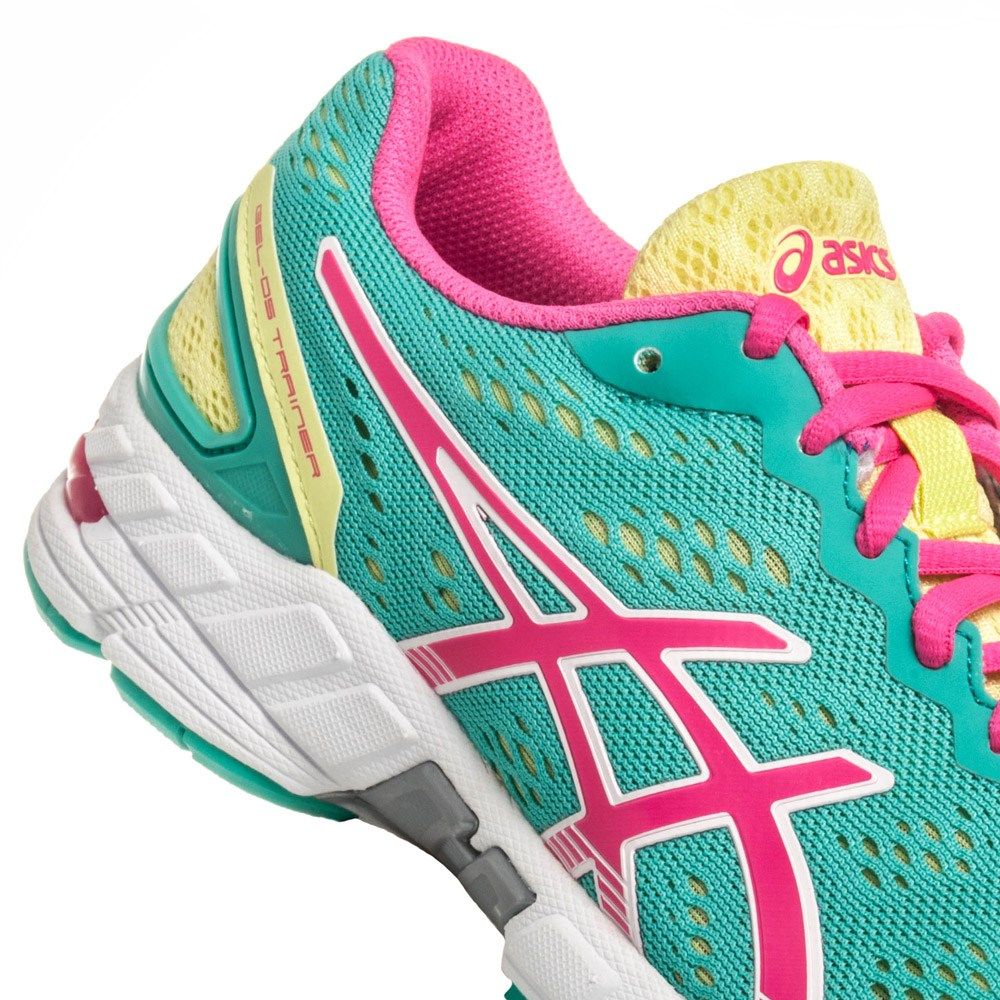 more photos 2a45e e55c2 Asics Gel DS Trainer 19 - Womens Running Shoes