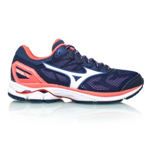 Mizuno Wave Rider 21 - Womens Running Shoes