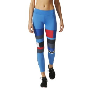 Adidas Wow Drop 2 Womens Training Tights