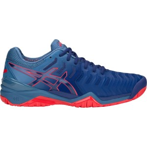 Asics Gel Resolution 7 - Mens Tennis Shoes