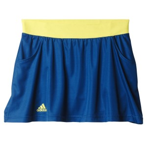 Adidas Club Kids Girls Tennis Skort