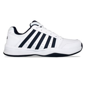 K-Swiss Court Smash - Mens Tennis Shoes