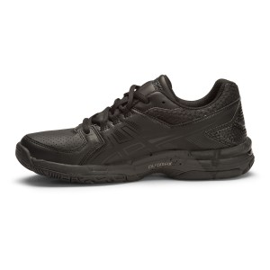 Asics Gel 540TR GS - Kids Cross Training Shoes - Black/Onyx/Shark