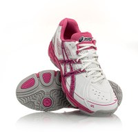 Asics Gel Netburner Super 4 GS - Kids Girls Netball Shoes