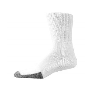 Thorlo TX-11 Crew - Mens Tennis Socks