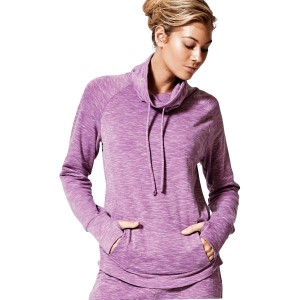Running Bare Weekend Ready Womens Casual Pullover