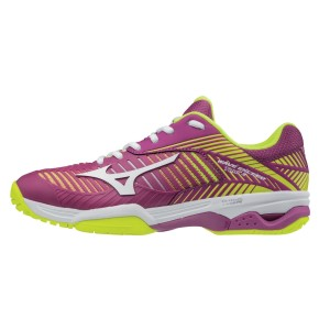 Mizuno Wave Exceed Tour 3 AC - Womens Court Shoes