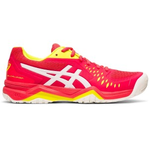 Asics Gel Challenger 12 Hardcourt - Womens Tennis Shoes