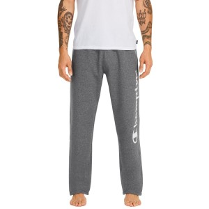 Champion Vertical Logo Mens Track Pants