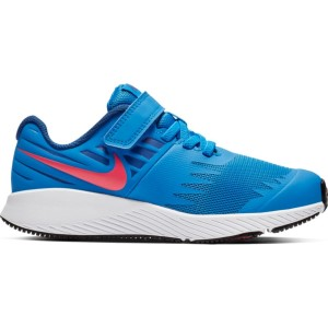 Nike Star Runner PSV - Kids Boys Running Shoes
