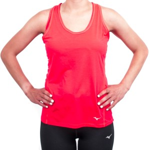 Mizuno Active Womens Training Tank Top
