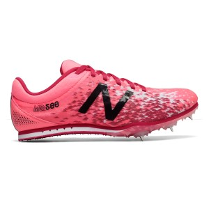 New Balance 500v5 - Womens Middle Distance Track Spikes