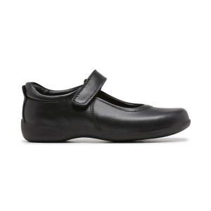 Clarks Elise Girls School Shoes