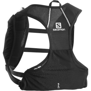 Salomon Agile 2 Trail Running Backpack Set