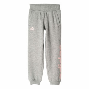 Adidas Linear Kids Girls Training Sweat Pants
