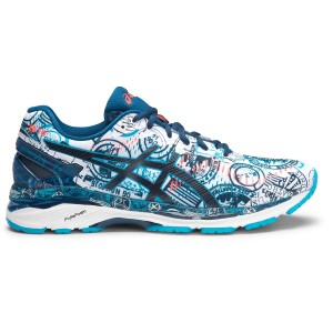 Asics Gel Kayano 23 NYC Limited Edition - Mens Running Shoes
