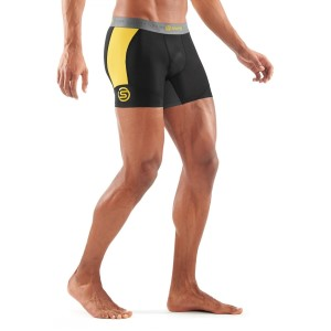 Skins DNAmic Mens Compression Shorts