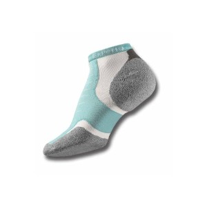 Thorlo Experia Cool Max Mini Crew - Unisex Multi-Sport Socks