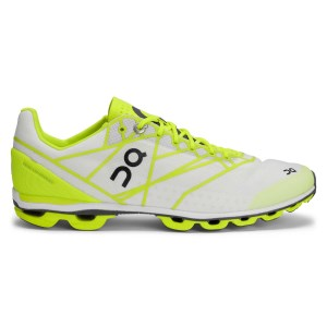 On Cloudflash - Womens Racing Shoes