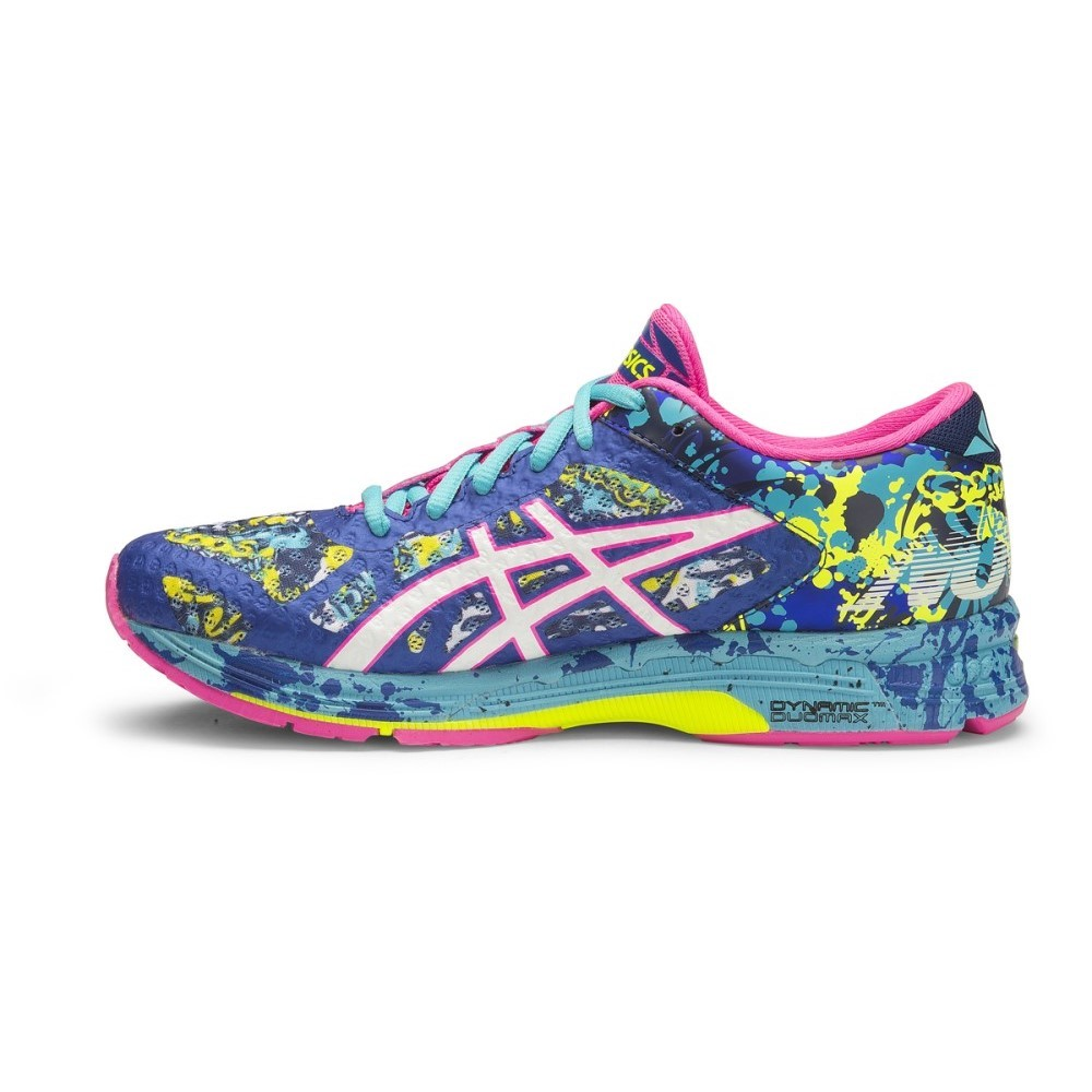 Asics Gel Noosa Tri 11 - Womens Running Shoes - Asics Blue