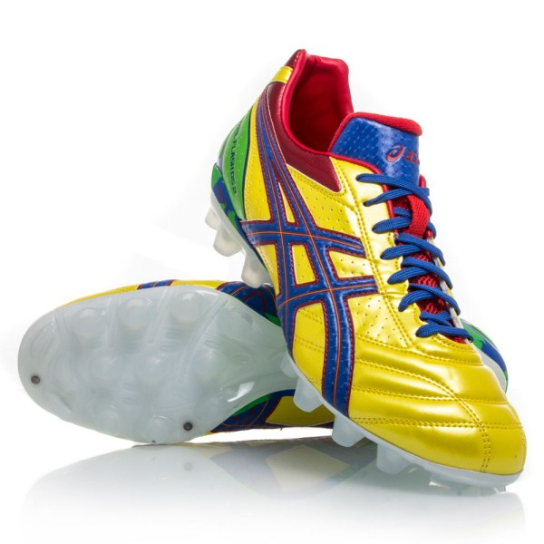 online store e738c 5c1a8 Asics Lethal Flash DS 2 IT - Mens Football Boots