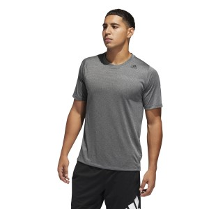 Adidas FreeLift Tech Climacool Mens Training T-Shirt