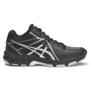 Asics Gel Ballistic MT - Mens Mid-Cut Indoor Court Shoes