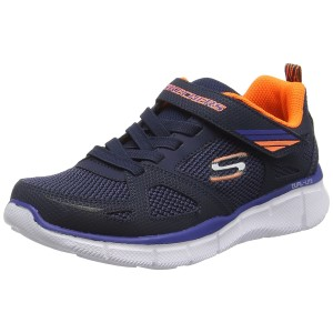 Skechers Equalizer Quick Race - Kids Boys Running Shoes