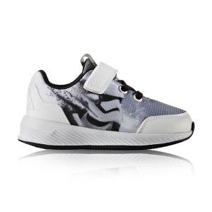 Adidas Star Wars - Toddler Boys Running Shoes - Core Black/Grey/Footwear White ...