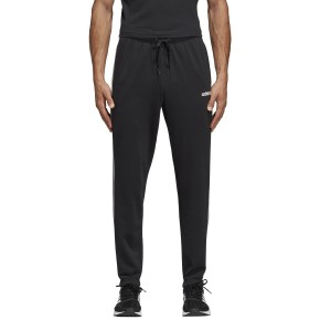 Adidas Essentials 3-Stripes Tapered Mens Track Pants