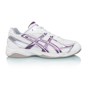 Asics Gel Hotkitty - Womens Lawn Bowls Shoes
