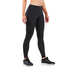 2XU Run Mid Rise Womens Compression Tights