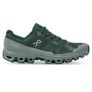 On Cloudventure Waterproof - Womens Trail Running Shoes