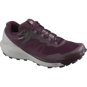 Salomon Sense Ride 3 - Womens Trail Running Shoes