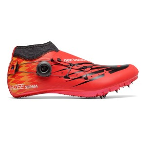 New Balance Vazee Sigma - Mens Sprint Track Spikes