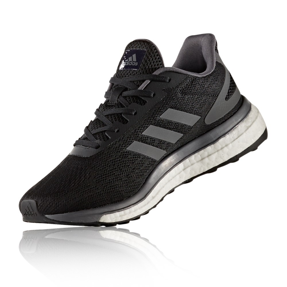 super popular 7e0f3 e961e ... cheap adidas response lite womens running shoes core black footwear  white utility b4ed3 8887c