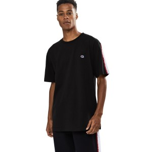Champion ID Collection Tape Mens T-Shirt