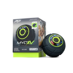 PTP MYOXV Vibrating Massage Ball
