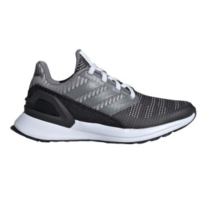 Adidas RapidaRun Knit EL - Kids Running Shoes