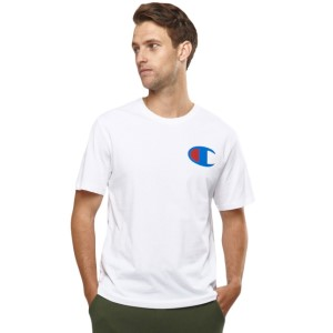 Champion C Logo Mens T-Shirt