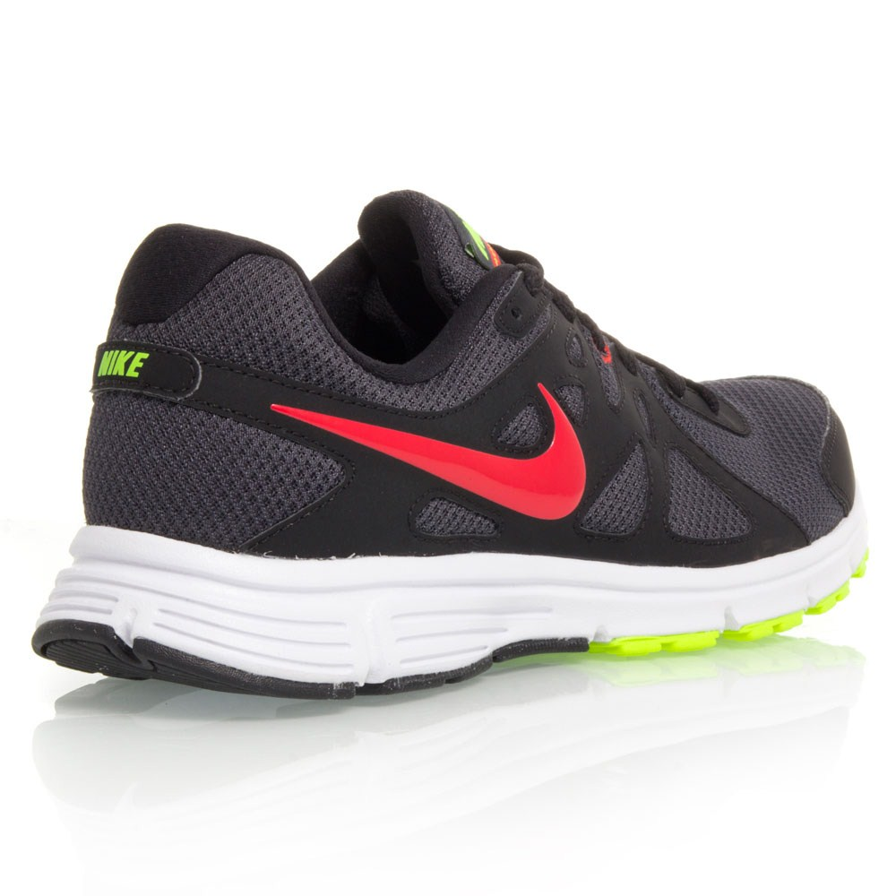 popular brand huge discount detailing best grey mens nike revolution 2 msl 21ae5 40fc4