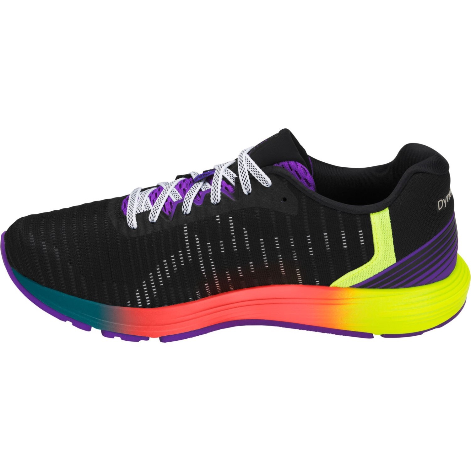 Asics DynaFlyte 3 Rise Bryte Mens Running Shoes