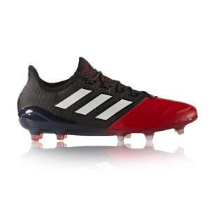 Adidas Ace 17.1 Leather Firm Ground - Mens Football Boots