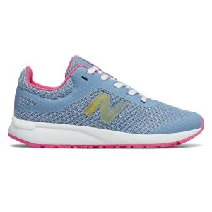 New Balance 455 v2 - Kids Girls Running Shoes