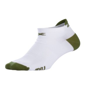 2XU Mens Ankle Sock